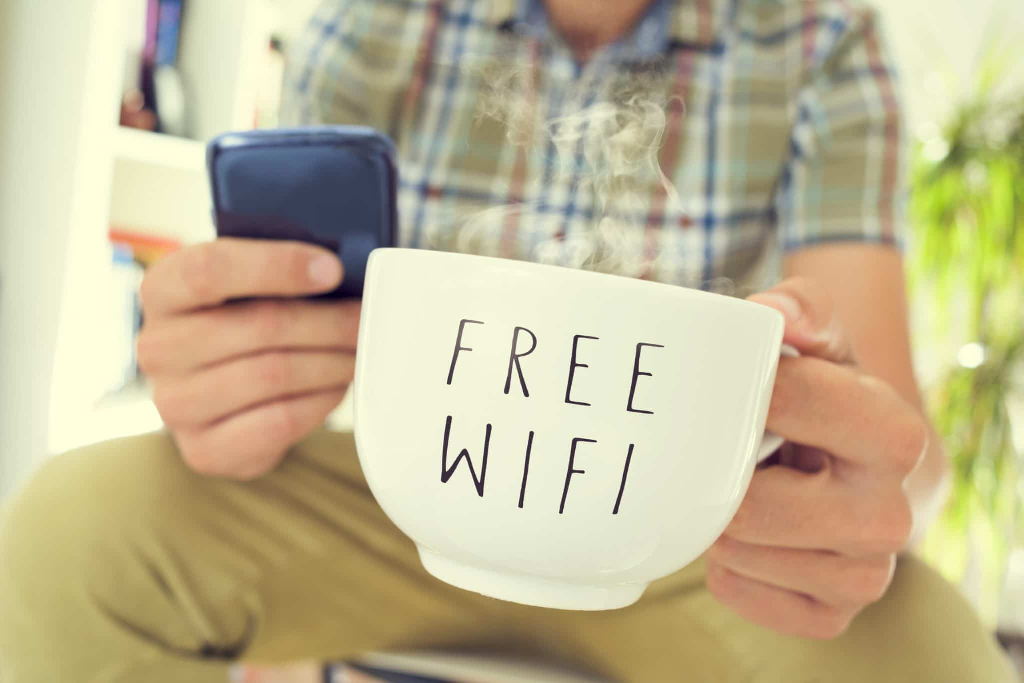 The Free WiFi Myths Debunked featured image