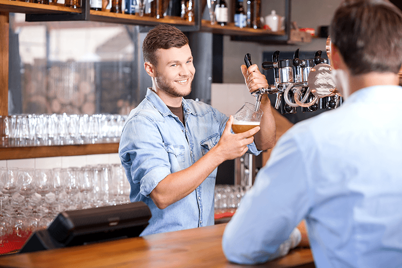 Smart WiFi Makes Hospitality Marketing Easy For Your Bar and Club main image