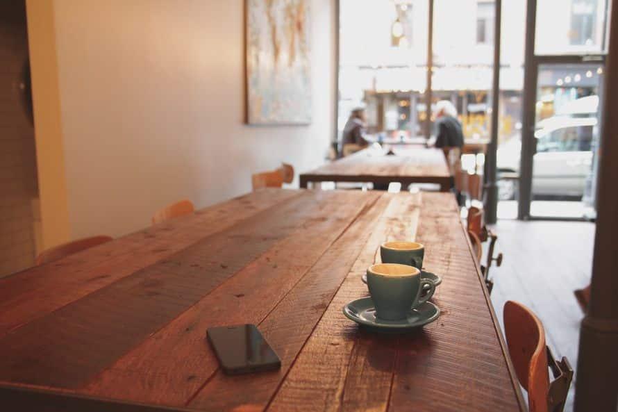 Smart Restaurant Marketing with Smart Social WiFi main image
