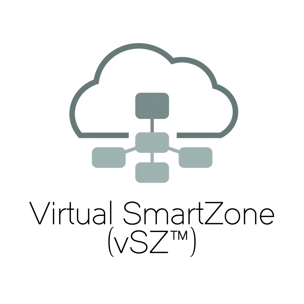 Virtual SmartZone logo