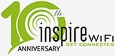 Inspire-WiF logo