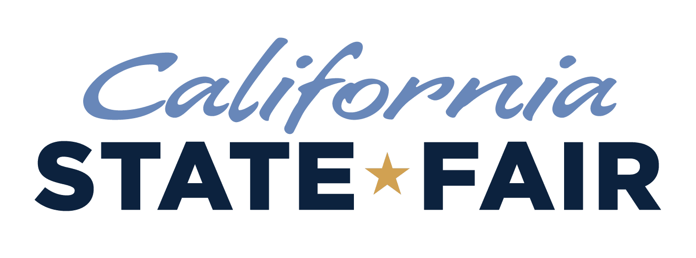 California State Fair logo