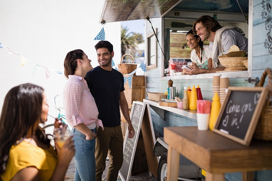 How WiFi Marketing Drives Revenue For Your Food Truck featured image