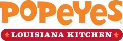 Popeye's logo