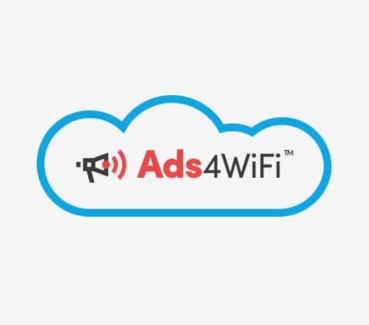 gozone cloud with ads4wifi logo