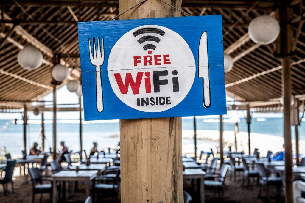 Promoting Guest WiFi Use in Your Venue main image