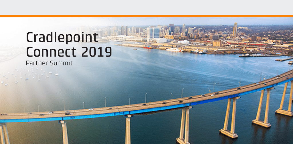 GoZone WiFi to Attend Cradlepoint Connect 2019 Partner Summit main image