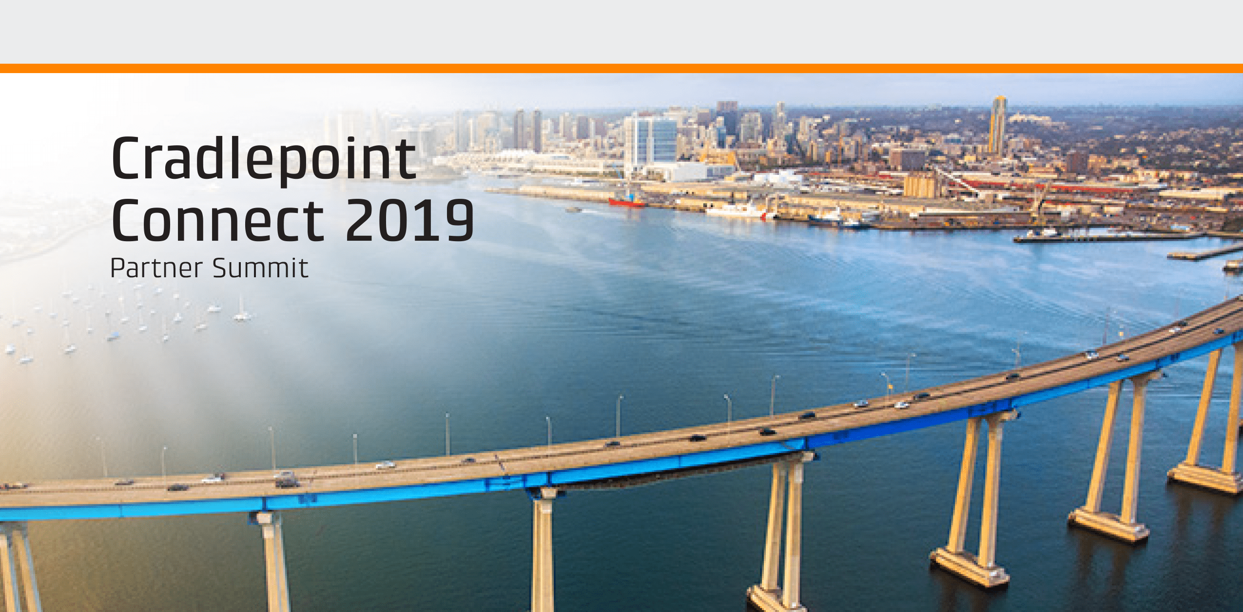 GoZone WiFi to Attend Cradlepoint Connect 2019 Partner Summit featured image
