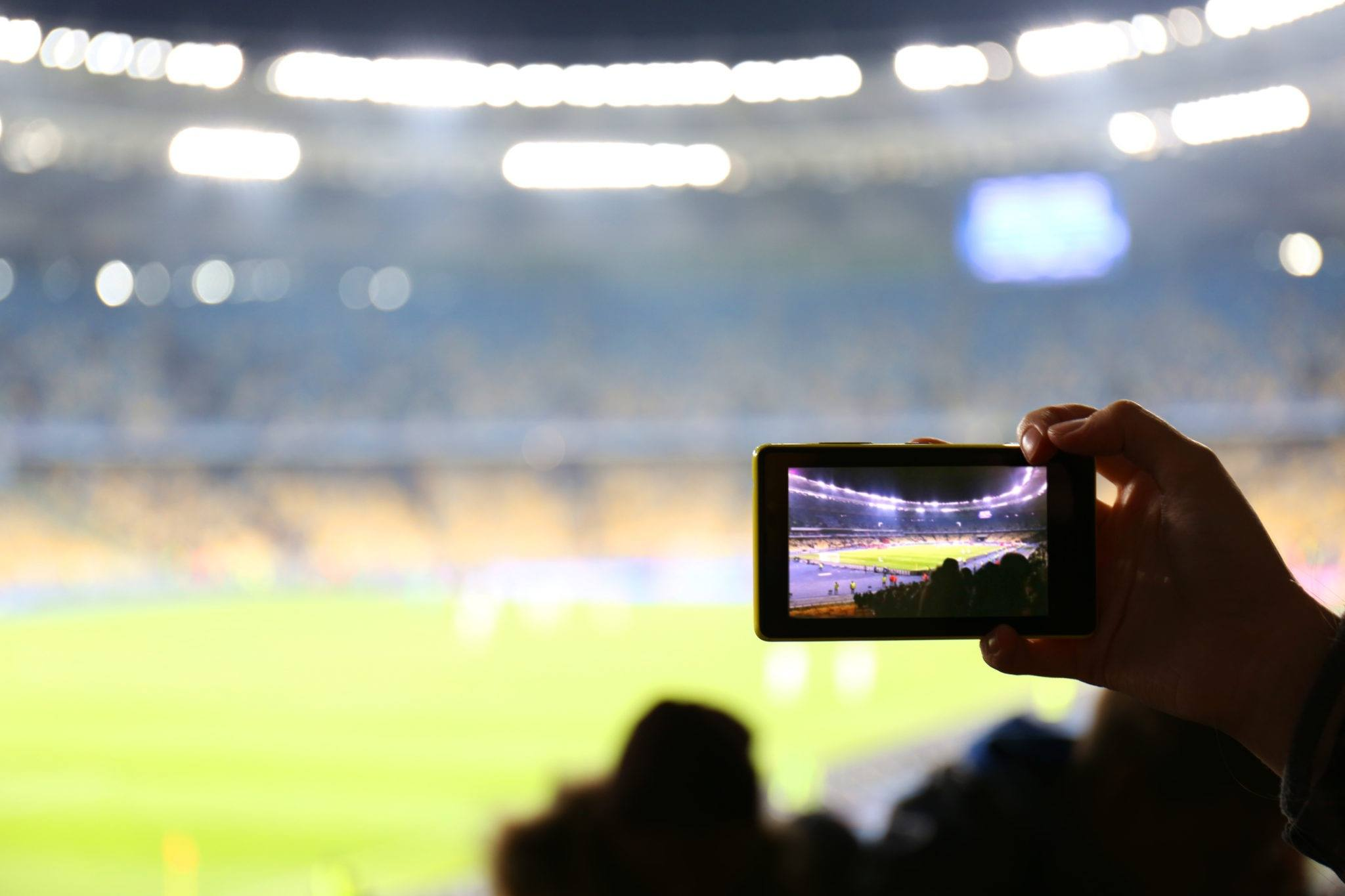 Improving Fan Engagement with Smart WiFi featured image