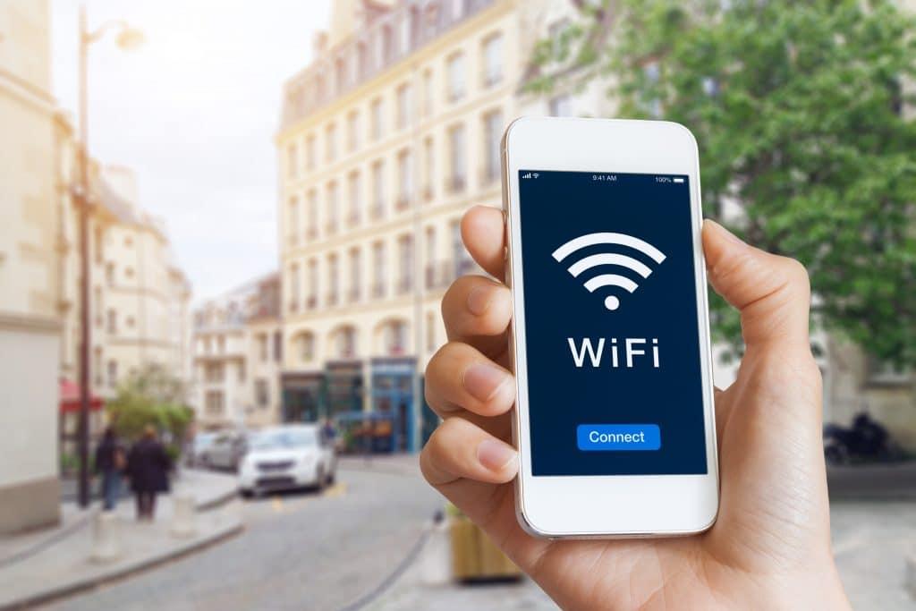 GoZone WiFi Launches SecurePass™ main image