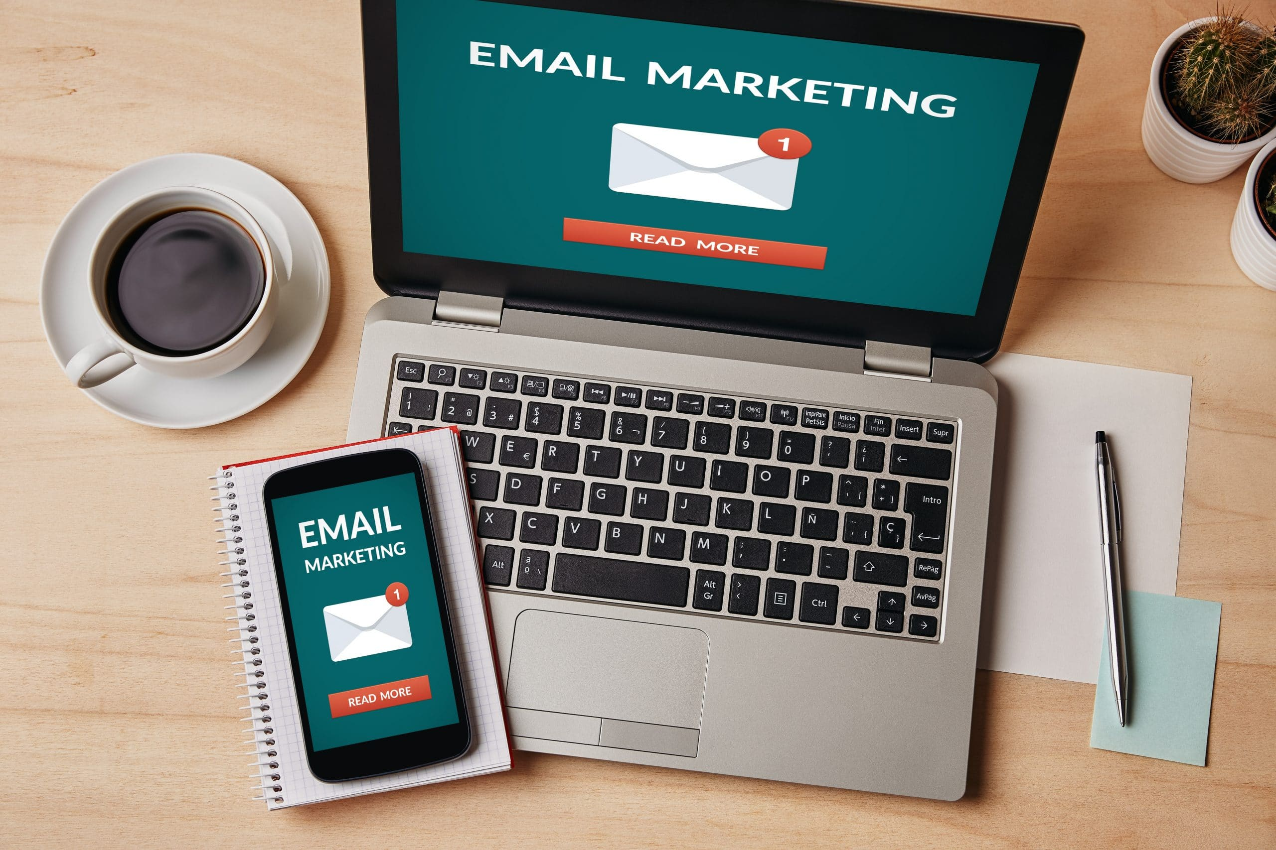 Use Email Marketing to Connect Online and Offline Audience featured image