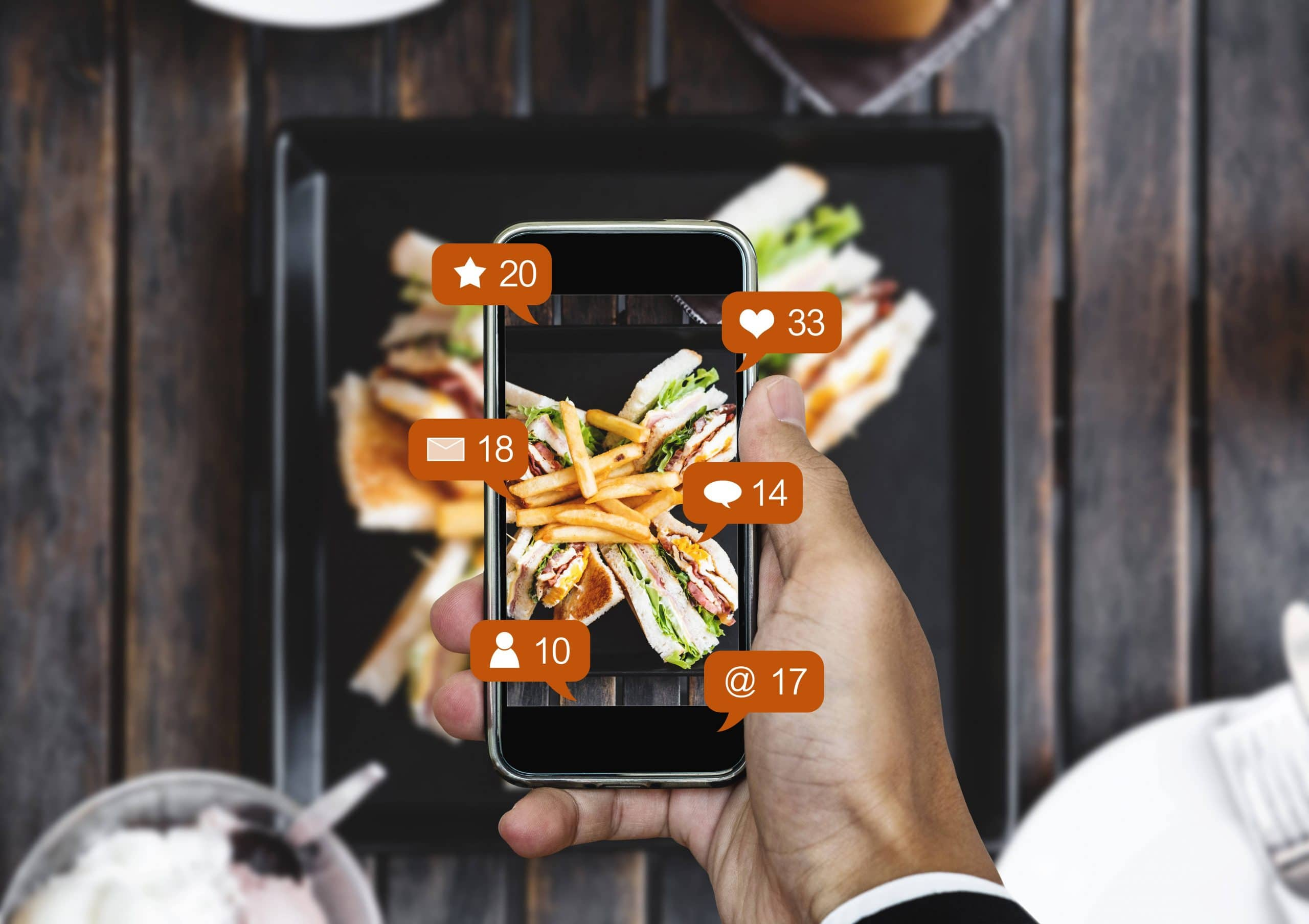 4 More Tips to Improve Your Digital Marketing for Restaurants featured image