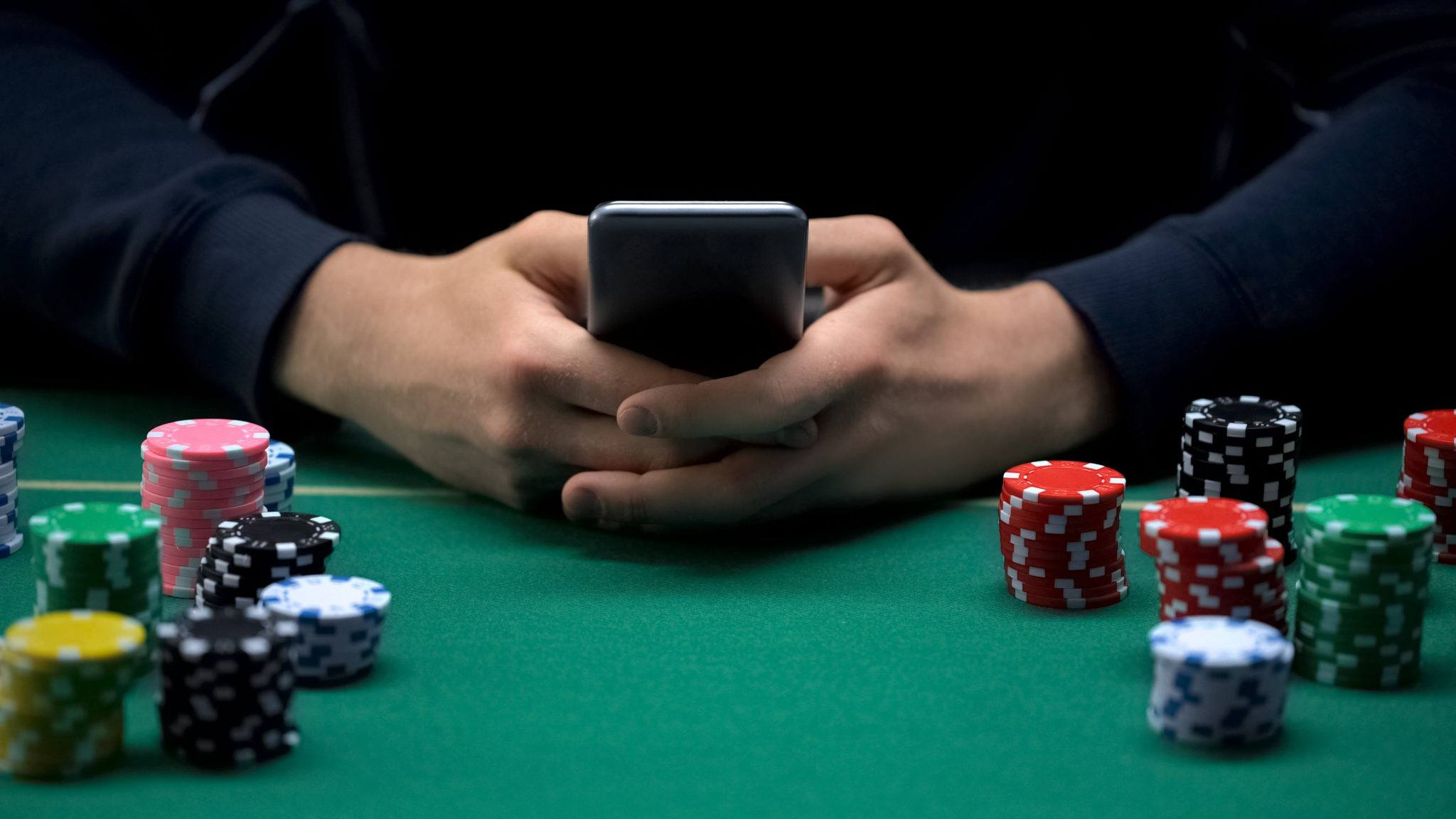Smart WiFi Changes the Data Game for Casinos featured image