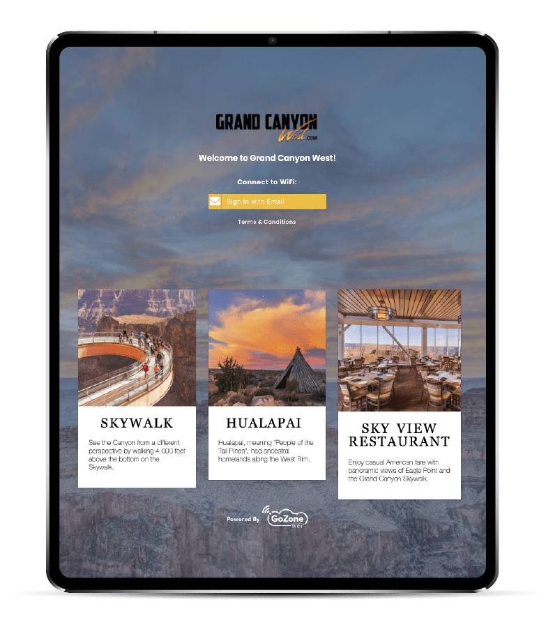Grand-Canyon-iPad