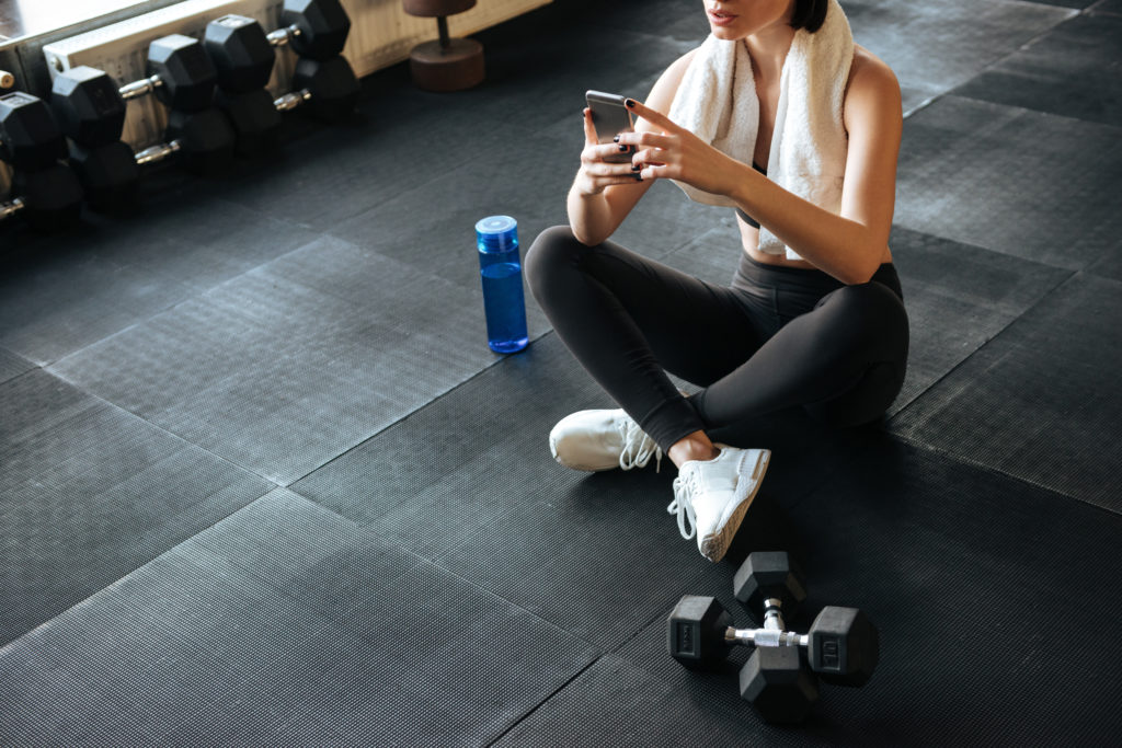 5 Smart Tips to Pump Up Sales for Your Fitness Center main image