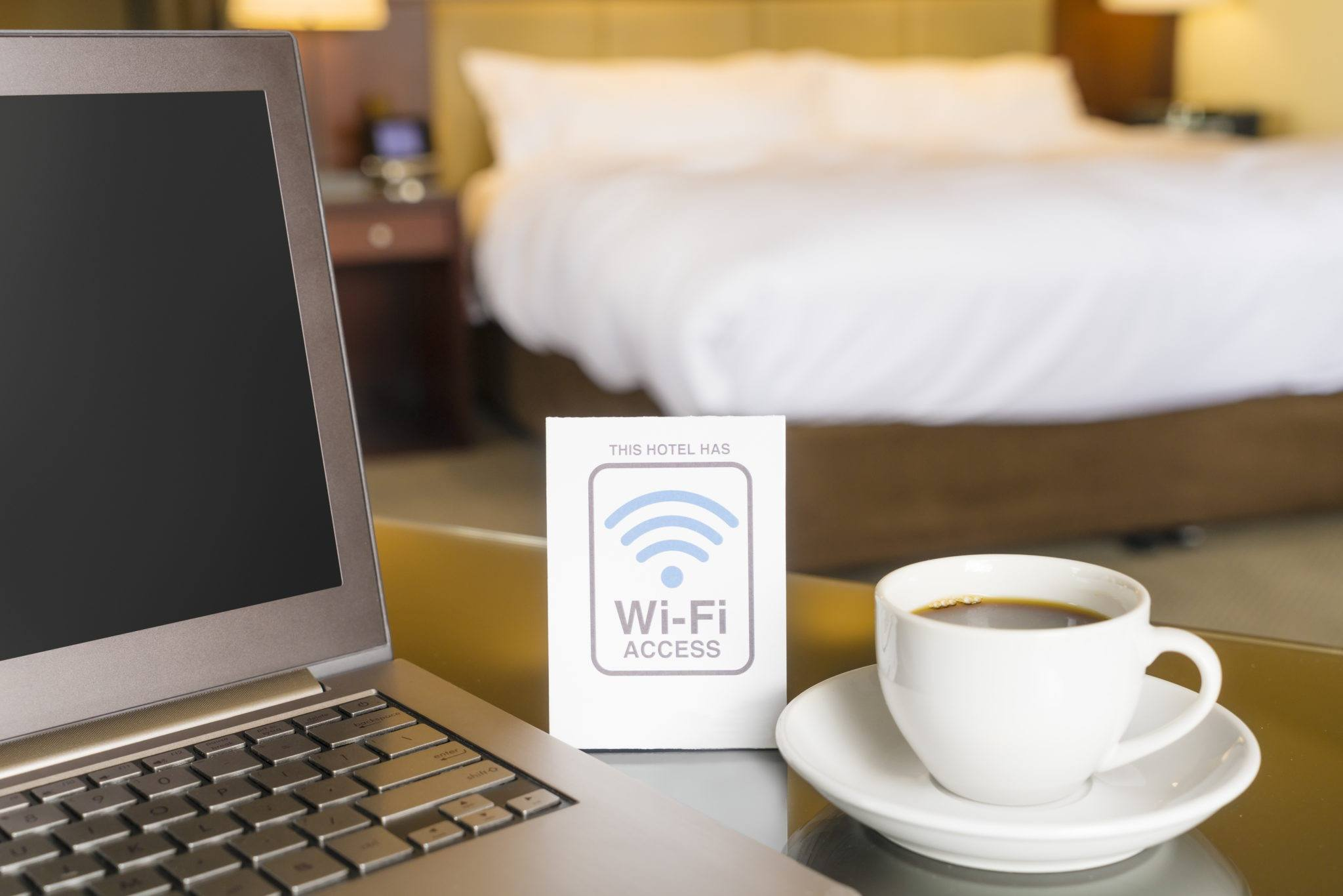 How to Upgrade Your Hotel WiFi Marketing featured image
