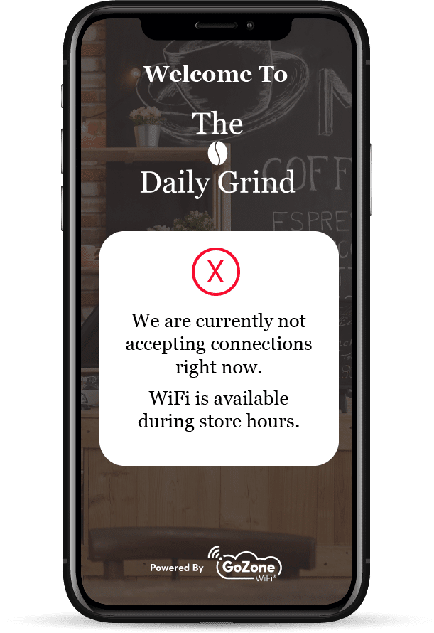 Hotspot Scheduler-Phone-Graphic