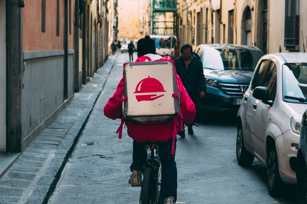 The Top 4 Ways to Promote Your Restaurant Delivery Service featured image