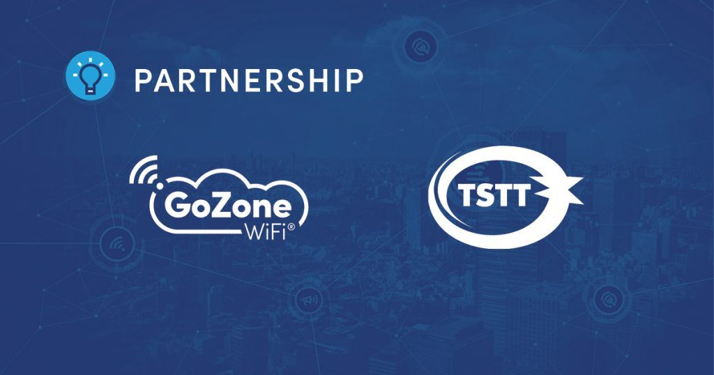 GoZone WiFi and TSTT Partner to Bring Guest WiFi Intelligence and Engagement to Trinidad and Tobago Venues main image