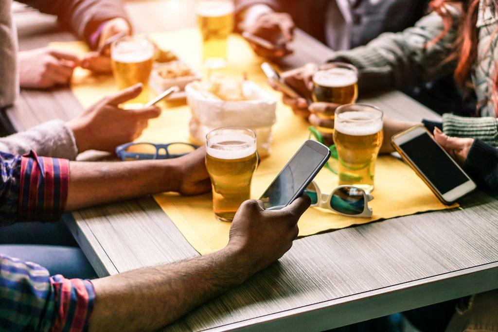 Data Analytics in Restaurants: GoZone WiFi Puts WiFi to Work for You main image
